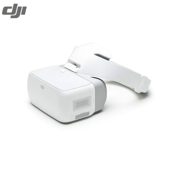 Original DJI Goggles 5 Inches 1920*1080 Head Tracking FPV Goggles For DJI Phantom 4 Pro Advanced Inspire 2 RC Camera Drone