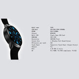 New X200 Smart Watch