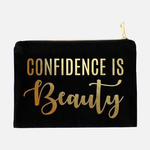 Confidence is Beauty