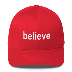 Believe - Hat