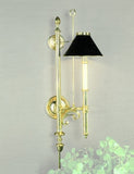 Savannah Single Arm Sconce
