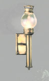 Railroad Coach Sconce