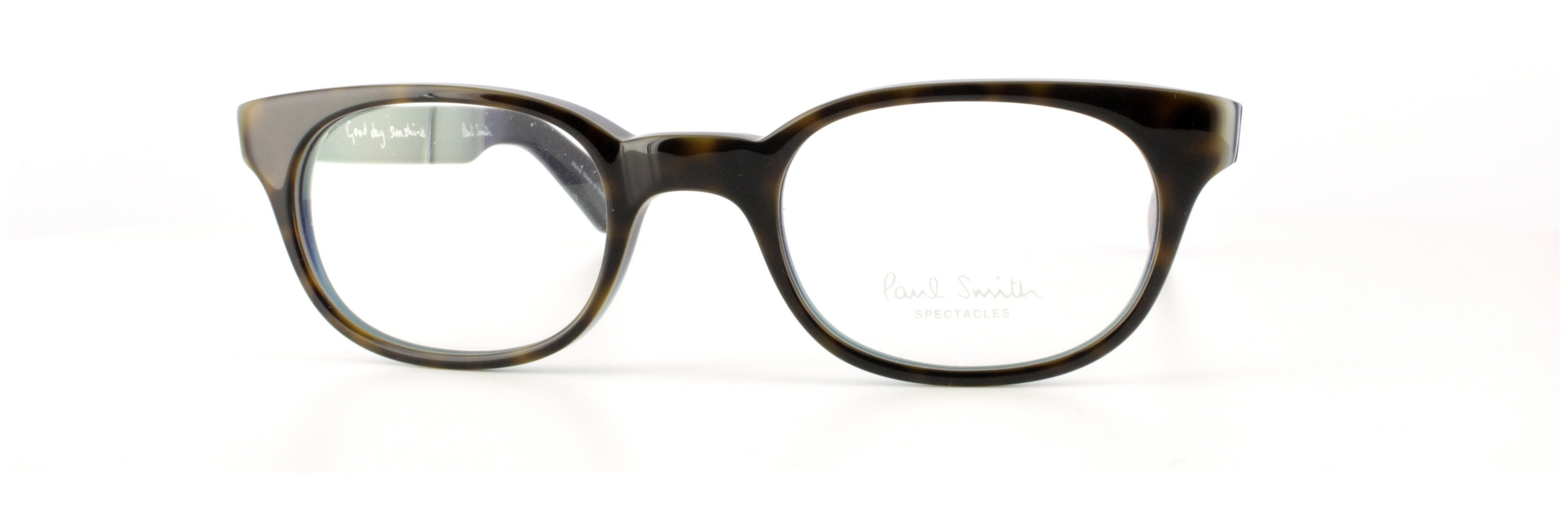 Paul Smith PM 8185 1223 Albany – Mad About Specs - Glasses Online
