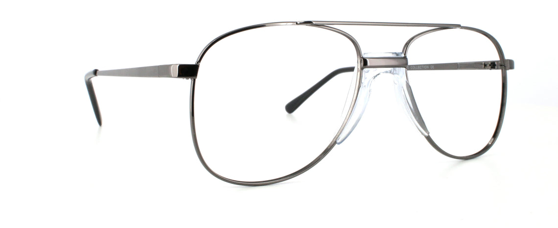 3619eda7bca Roy Aviator Glasses – Mad About Specs - Glasses Online