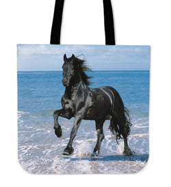 Horses Love the Beach Collection #1 - 9 Gorgeous Images