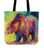 Marion Rose Grizzly Bear Tote Collection - 11 Images