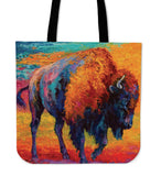 Marion Rose Bison Tote Collection - 7 Images