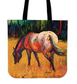 Marion Rose Horse Tote Collection #2