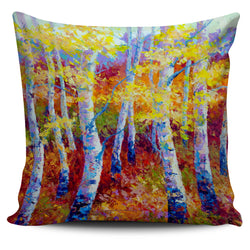 Marion Rose Nature Pillow Collection - 5 Images
