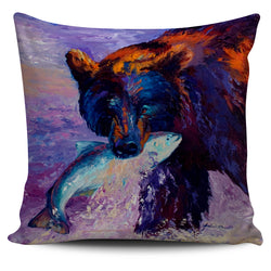 Marion Rose Bear Pillow Cover Collection #2 - 8 Images