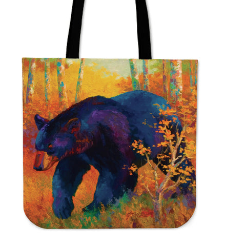 Marion Rose Bear Tote Collection #3 - 7 Images