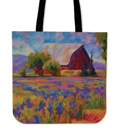 Marion Rose On-The-Farm Tote Trio