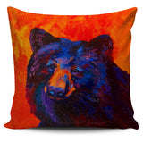 Marion Rose Bear Pillow Cover Collection #3 - 8 Images