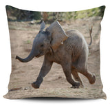 Baby Elephant Pillow Collection