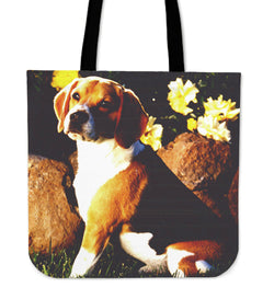 Beagle Lover Totes Collection - 8 Designs