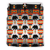 Southwest Bear Bedding Set