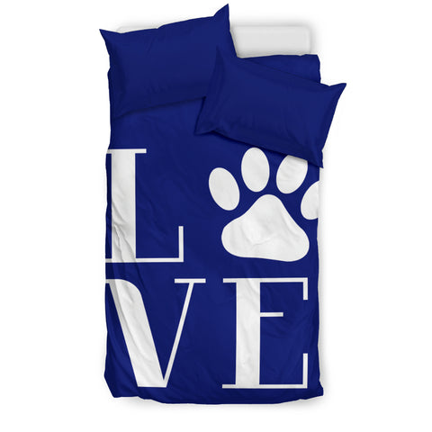 Animal Lovers Bedding Set