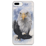 Bald Eagle Phone Case