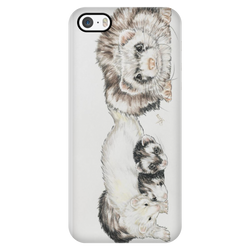 Ferret iPhone Case