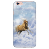 Palomino In The Clouds iPhone Case