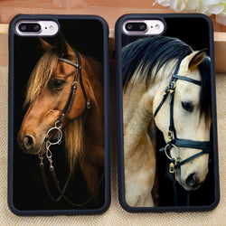 Gorgeous Horse Lovers iPhone Case - 10 Images to Choose From!
