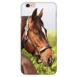 Who Me?  Horse Phone Cases - iphone 6 Plus/6s Plus & 7/7s
