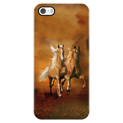 Palomino Dream iPhone Case