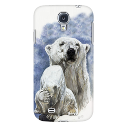 Polar Bear Phone Case