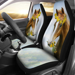 Spring Filly Car Seat Covers