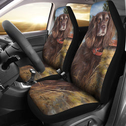 Boykin Spaniel Car Seat Covers