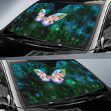 Magic Butterfly Sunshade