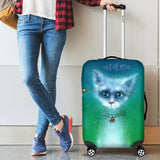 Take Me Home Luggage Cover