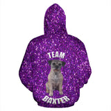 Baxter Sequin Small Picture