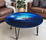 Earth Round Table