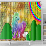 Childrens Shower Curtains