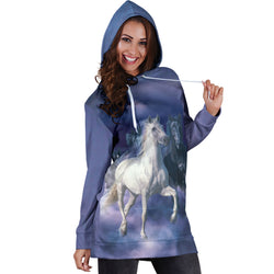 horse hoodies for women