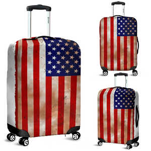 Luggage Cover ~ US