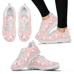 UNICORN YOGA SHOES