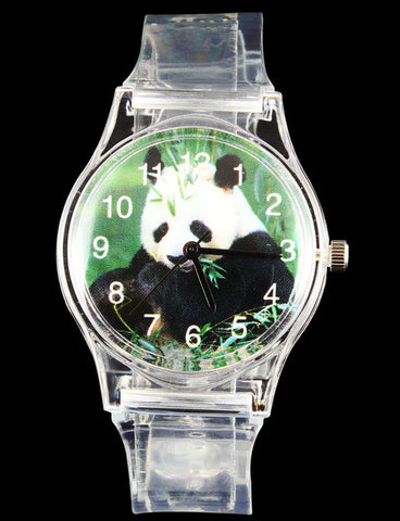 Hungry Panda Watch