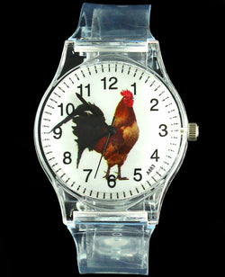 Cocky Rooster Watch