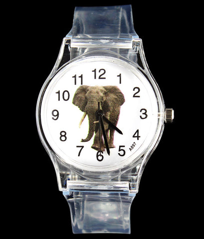 Noble Elephant Watch