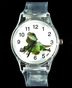 Magnificent Iguana Watch