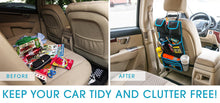 Backseat Car Organizer - Fits all cars