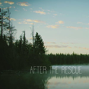 After The Rescue CD
