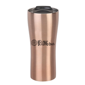 Belong Tour Tumbler