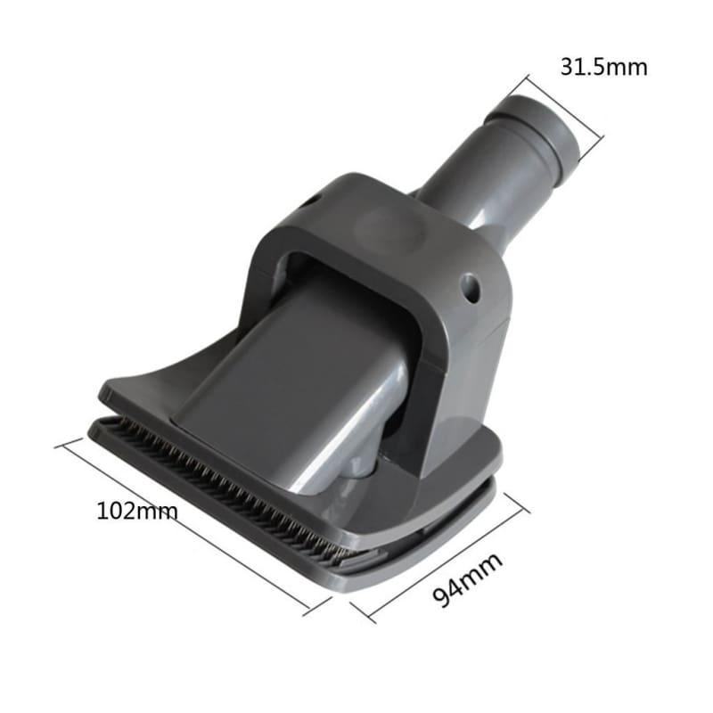 360 Pet Fur Cleaning Vacuum - Vacuum Cleaner Parts