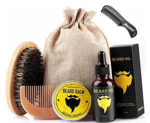 TameBeard™ 4 in 1 Grooming Beard Kit