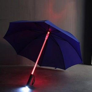 Premium Light Saber Umbrella (7 colors)