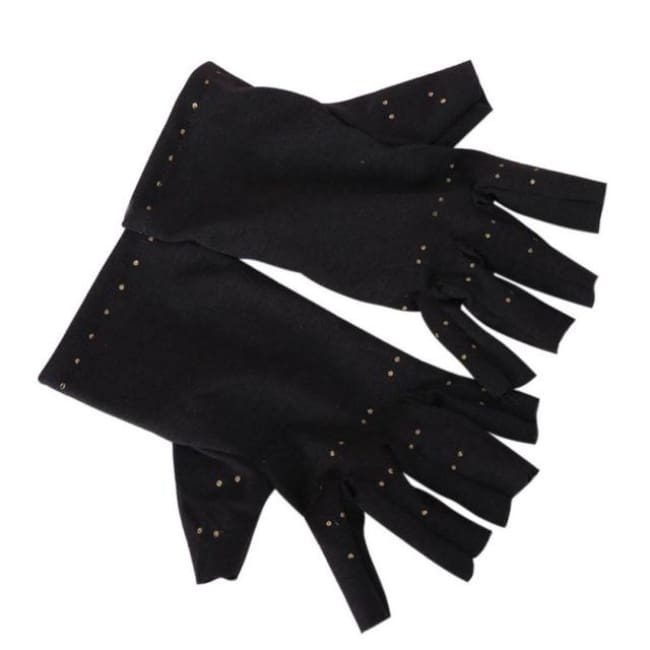 Copperhands - Copper Compression Gloves - Wrist Support