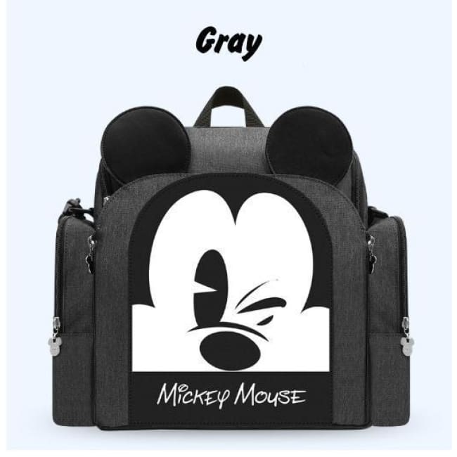 Disney Multi-Functional Mummy Bag - Diaper Bags